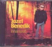 BENEDIK JOZEF  - CD INNAMORATI