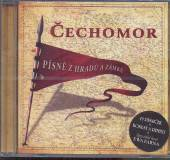 CECHOMOR  - CD PISNE Z HRADU A ZAMKU