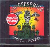 OFFSPRING  - CD IXNAY ON HOMBRE