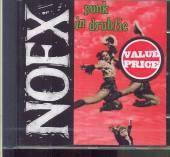 NOFX  - CD PUNK IN DRUBLIC