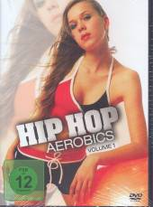 VARIOUS  - DVD HIP HOP AEROBICS VOL. 1
