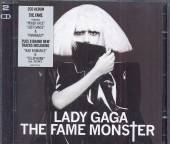 FAME MONSTER [DELUXE] - supershop.sk