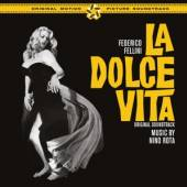 ROTA NINO  - CD LA DOLCE VITA