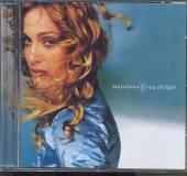MADONNA  - CD RAY OF LIGHT (13 TITLES)