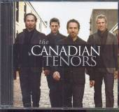 CANADIAN TENORS  - CD CANADIAN TENORS