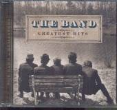 BAND  - CD GREATEST HITS