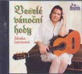 LORENCOVA ZDENKA  - CD VESELE VANOCNI HODY