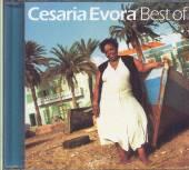 EVORA CESARIA  - CD BEST OF