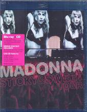 STICKY&SWEET TOUR, THE [BLURAY] - supershop.sk