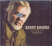 ROGERS KENNY  - 2xCD 21 NUMBER ONES