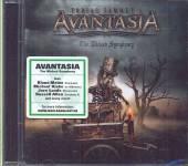 AVANTASIA  - CD THE WICKED SYMPHONY