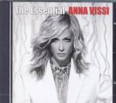 VISSI ANNA  - CD ESSENTIAL