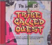 TRIBE CALLED QUEST  - CD BEST OF