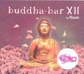 VARIOUS  - 2xCD BUDDHA BAR 12 2010
