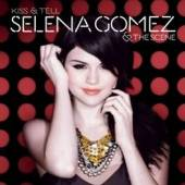 GOMEZ SELENA  - CD KISS AND TELL