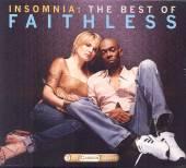 FAITHLESS  - CD INSOMNIA - THE BEST OF