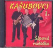 KASUBOVCI  - CD SIPOVA RUZICKA 1