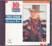 TUCKER TANYA  - CD GREATEST HITS