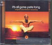 TONG PETE  - 2xCD ITS ALL GONE