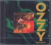 OSBOURNE OZZY  - CD ULTIMATE SIN [R]