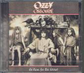 OSBOURNE OZZY  - CD NO REST FOR THE WICKED