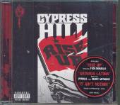 CYPRESS HILL  - CD RISE UP(EXPLICIT)