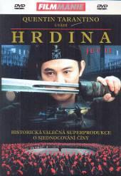 FILM  - DVP Hrdina (Hero) DVD