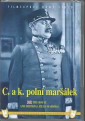 FILM  - DVD C.A K. POLNI MARSALEK