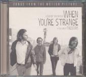 DOORS  - CD YOU`RE STRANGE O.S.T.