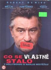FILM  - DVD Co se vlastně s..