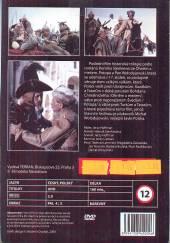 Pan Wolodyjowski (Pan Wolodyjowski) DVD - supershop.sk