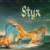 STYX  - VINYL EQUINOX -HQ- [VINYL]