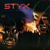 STYX  - VINYL KILROY WAS HERE -HQ- [VINYL]