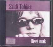 TOBIAS SZIDI  - CD DIVY MAK 2001/2009