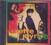 ROXETTE  - CD JOYRIDE