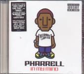 WILLIAMS PHARRELL  - CD IN MY MIND