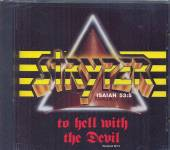 STRYPER  - CD TO HELL WITH THE DEVIL