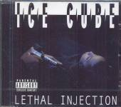 ICE CUBE  - CD LETHAL INJECTION