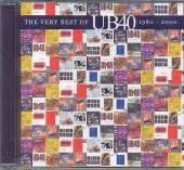 UB40  - CD VERY BEST OF UB40 1980-2000
