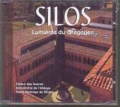 GREGORIAN CHANT  - CD SILOS, LUMIERES DU..