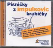 VARIOUS  - CD PISNICKY Z IMPULSOVIC KRABICKY