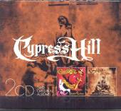CYPRESS HILL  - CD STONED RAIDERS/TIL DEATH DO US