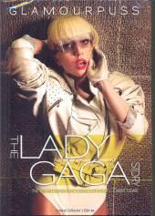 LADY GAGA  - DVD GLAMOURPUSS - THE LADY GAGA..