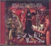 IRON MAIDEN  - CD DANCE OF DEATH