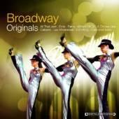 MUSICAL  - CD BROADWAY ORIGINALS
