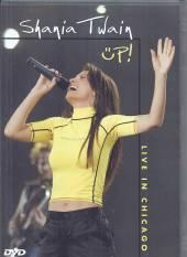 UP! LIVE IN CHICAGO 2003 - supershop.sk