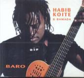KOITE HABIB/BAMADA  - CD BARO