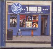 VARIOUS  - CD TOP OF THE POPS: 1983