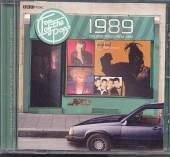 TOP OF THE POPS/BBC MUSIC  - CD TOP OF THE POPS 1989