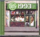 VARIOUS  - CD TOP OF THE POPS 1993